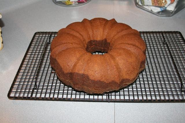 my pound cake