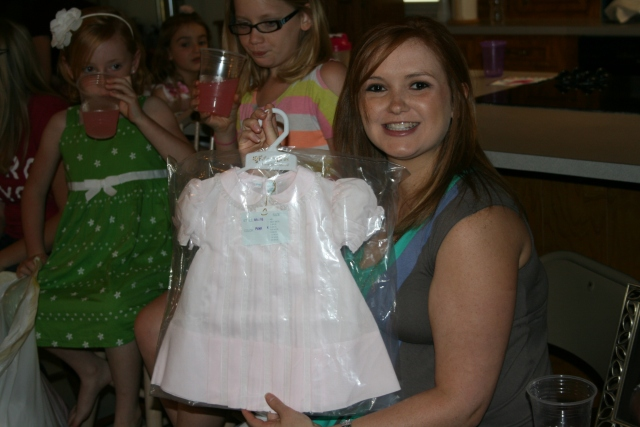this is the sweet dress from us, I love the Feltman Bros clothes