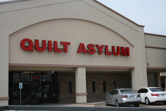 Quilt Asylum