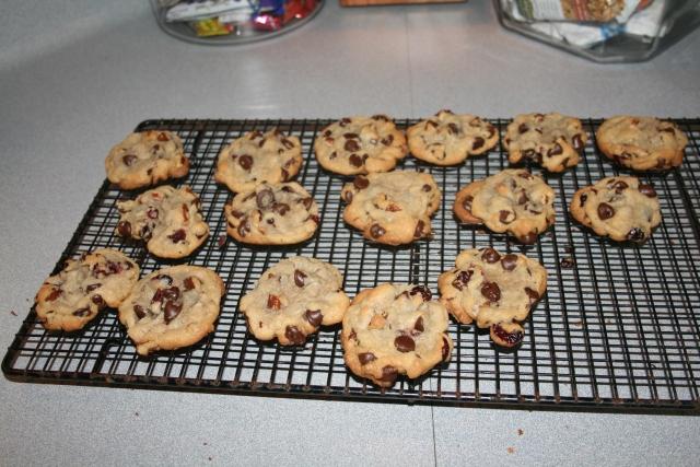 reward - some cookies