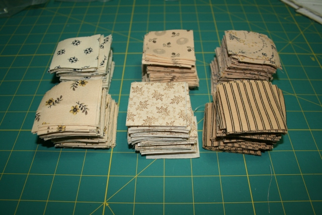 here is 840, 2-inch squares