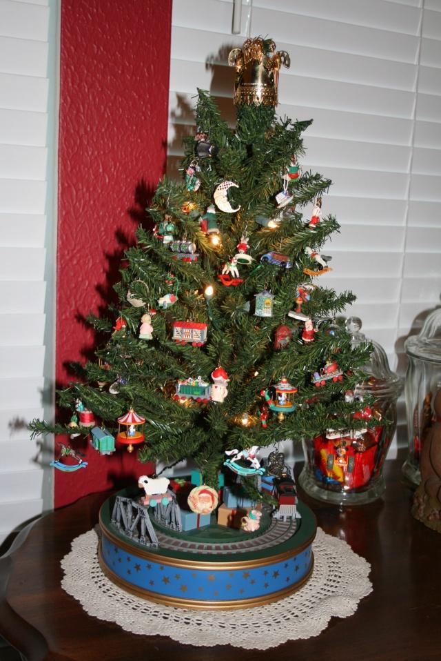 my mini tree