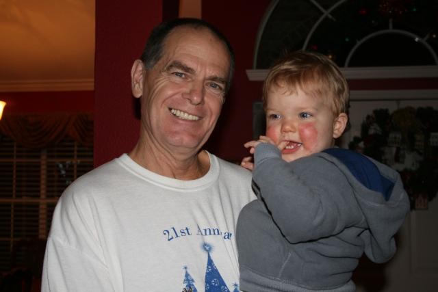 Popi and Wyatt