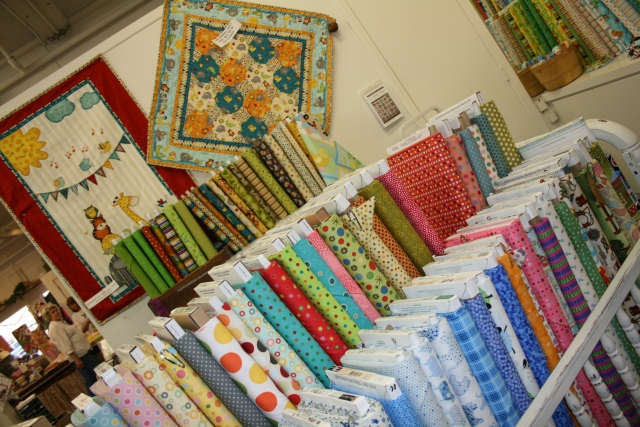 children fabrics