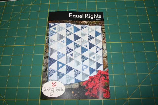 Equal Rights pattern