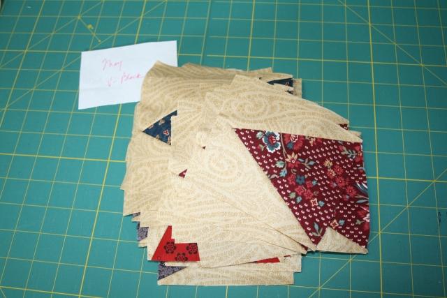 90 reproduction v-blocks