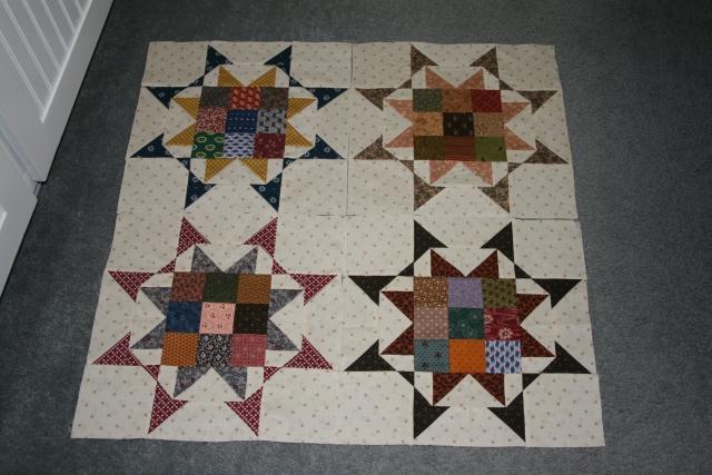 blocks without sashing