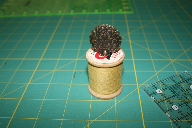 my thread cutter
