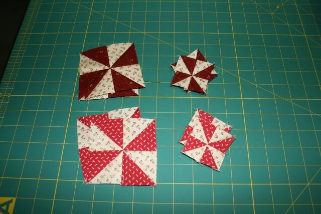 my pinwheels