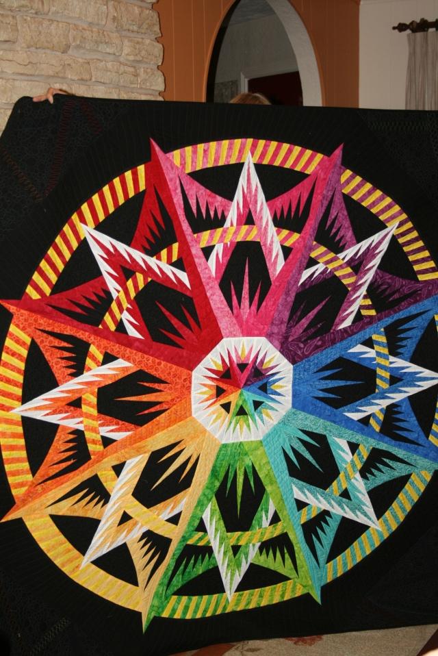 Marinar's compass
