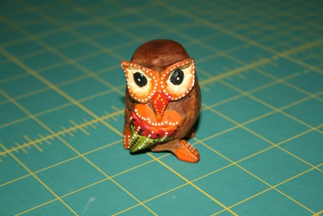 my sweet little owl