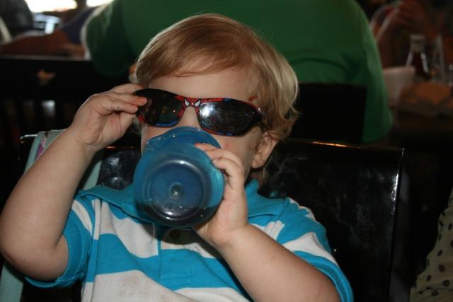 Wyatt aka Mr Hollywood
