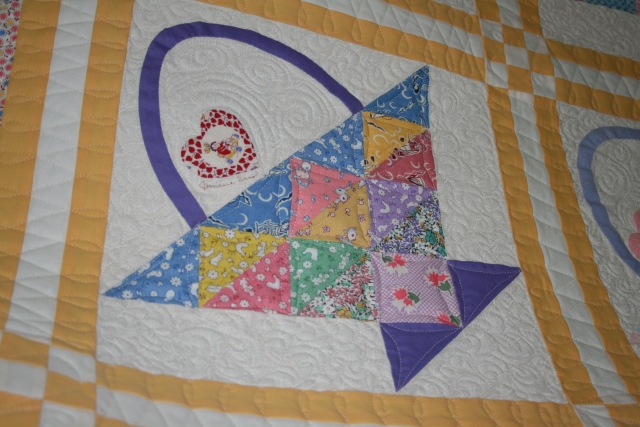 this block was done by Jerrianne E