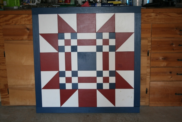 my quilt tile