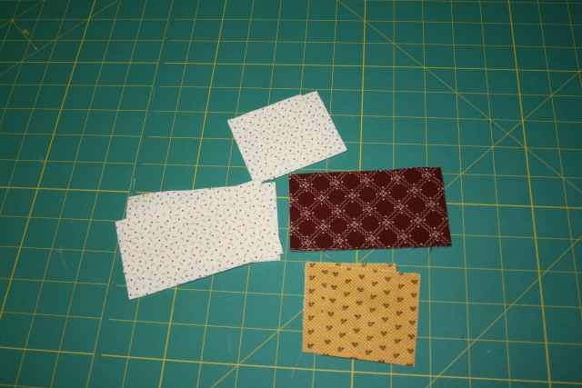 block for Charlette