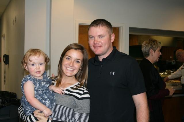 Adley, Joanna and Kyle