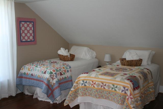 30's room