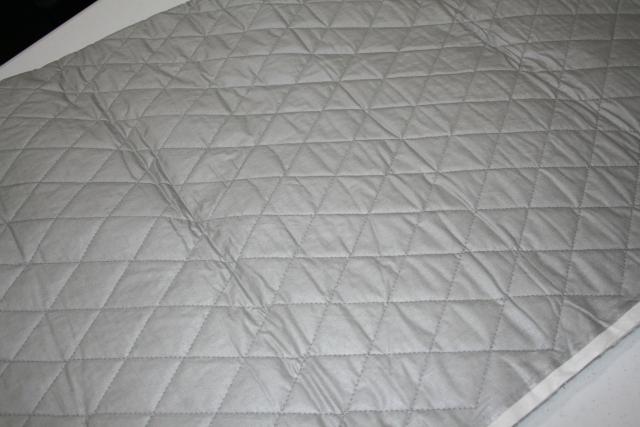 my ironing cloth