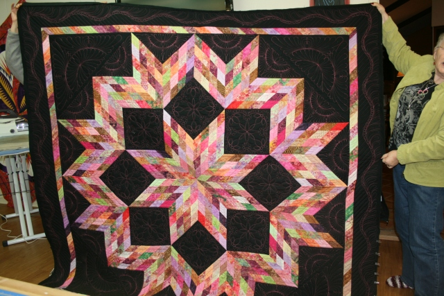 another of Melba's quilts.