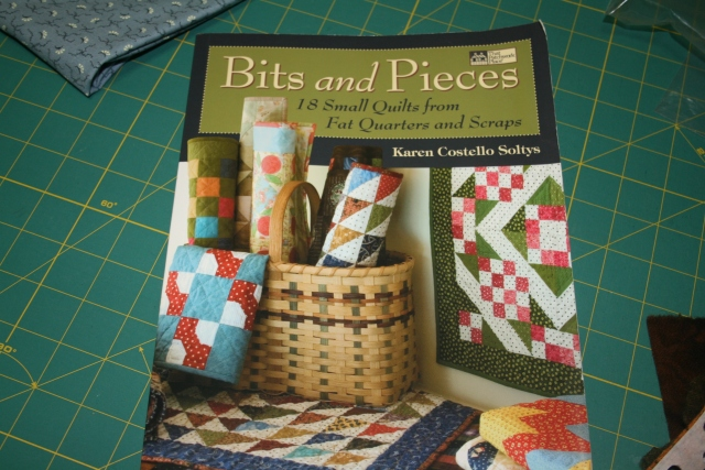 Bits and Pieces book