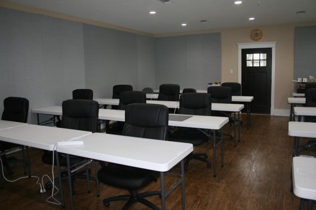 classroom ready