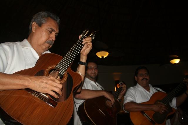our serenaders