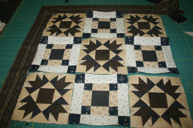 blocks made