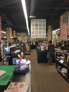 another view inside the shop