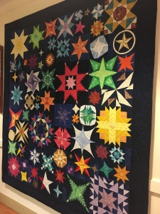 our welcome quilt